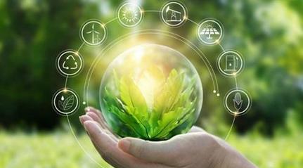 周茂华:推动绿色低碳发展,数字经济将大有作为