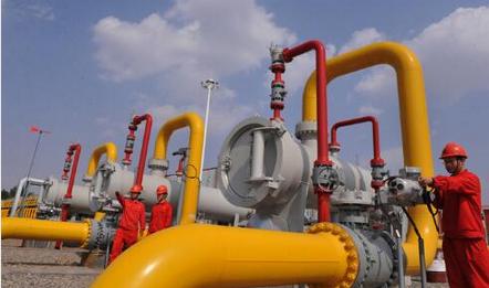 陈洪斌:全球天然气短缺或将延续至整个冬季